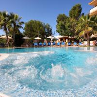 Valentin Paguera Hotel & Suites - Adults Only, отель в Пагуэре