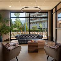 DoubleTree by Hilton Brescia, hotel in Brescia