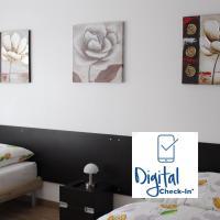 Studios near Basel Airport, hotel near EuroAirport Basel–Mulhouse–Freiburg - MLH, Saint-Louis
