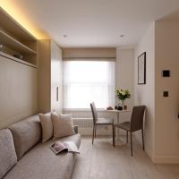 Modern Notting Hill Apartments