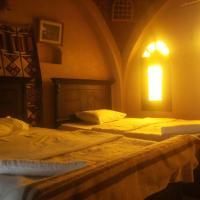 Siwa Dream Lodge - سيوة دريم لودج, hotel in Siwa