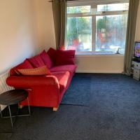 Recently refurbished flat in Cumbernauld