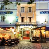 Hotel De L'univers, Hotel in Saint-Malo