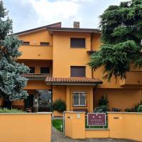 Hotel Cladan, hotel in Assisi