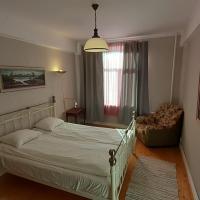 Majakovski Family Suite, hotel in Sillamäe