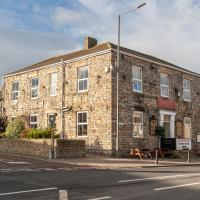 Bua Boutique Hotel, hotel in Bishop Auckland