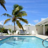 Yoyita Suites Aruba, hotel em Palm-Eagle Beach