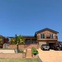 Shellharbour. Ocean, lake and mountain view, hotel near Illawarra Regional Airport - WOL, Shellharbour