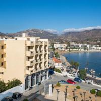 Atlantis Hotel, hotel in Karpathos