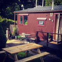 8F Lakeside Lodge Caer Beris Builth Wells