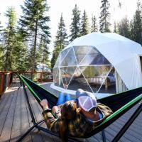 Clear Sky Resorts Glacier - Luxury Sky Domes