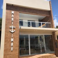 POUSADA MARITIMAR, hotel em Maragogi