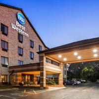 Best Western Inn & Suites - Midway Airport, hotel in Burbank
