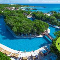 Grand Sirenis Riviera Maya Resort & Spa All Inclusive