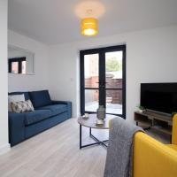 Contemporary 3 Bed House in Swansea - sleeps 5