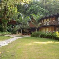 Platon Ecolodge, hotel in Santa Cruz de Barahona