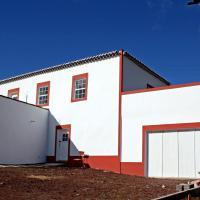 Casa de Almagreira, hotel em Vila do Porto