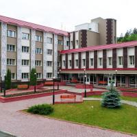 Отель Борус