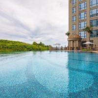 Jin Bei Palace Hotel, hotel in Sihanoukville