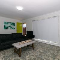 Apparition Apartments, hotel em Geraldton