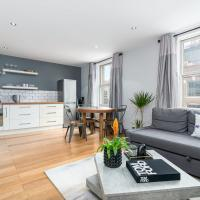 GuestReady - Fantastic 1BR Home with Terrace in Trendy Spitalfields