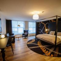 Best Western Plus Hotel Eyde, hotel in Herning