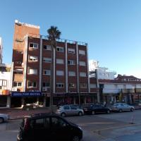 Shelton Hotel, hotel in Punta del Este