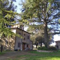 Agriturismo La Villetta
