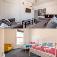 Abingdon Street Sasco Apartments Peaky Blinders and Love Island Suite