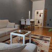 Old Town Family Apartment, hotel in Valga