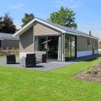 Holiday Home EuroParcs Resort De Kempen-13