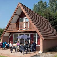Holiday Home EuroParcs Resort Limburg-2