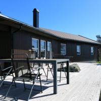 Holiday Home Bakkestua - SOW136