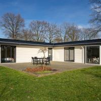 Holiday Home EuroParcs Resort Limburg-17
