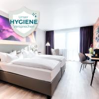 ACHAT Hotel Offenbach Plaza, hotel in Offenbach