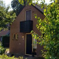 Vakantiewoning Maas en Waal