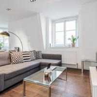 Elegant two bedroom in Mayfair - VillaAlma