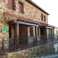 Alojamiento rural LA JARA 2, hotel en Robledillo de la Jara