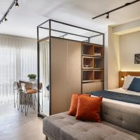 Landing Campo Belo by Q Apartments