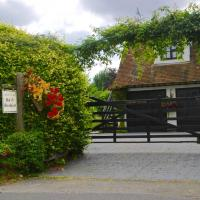 Chequer Cottage, hotel in Horseheath