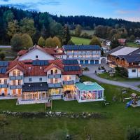 Wellness Appartments Richterhof, hotel in Kollnburg
