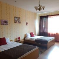 Hotel Voyage Vaskelovo