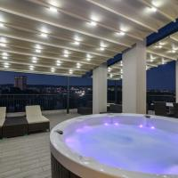 R Deluxe Apartments Varna