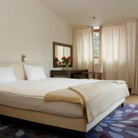 Хотел The Lodge, хотел в Боровец