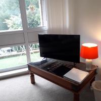 Cosy 2 bed flat near Freeman Hospital Newcastle upon Tyne