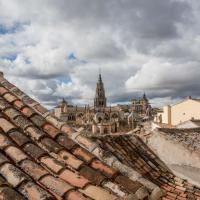 La Casa de Jabe - Toledo Casco Antiguo