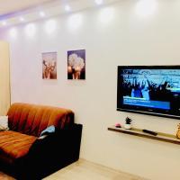 New apartment, отель в Ногинске
