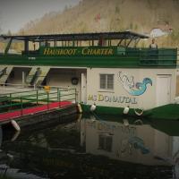 Hausboot MS Donautal