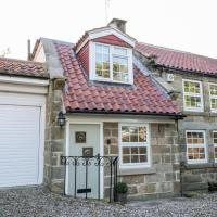 Ailsa Cottage, hotel in Middlesbrough