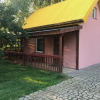 Domki pod brzózkami – hotel w mieście Bodzentyn